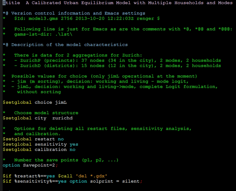 Switching between Emacs color themes – The Lazy Economist